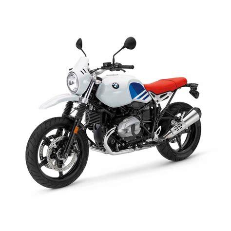 Bmw R Nine T G S by Hp Motorrad Noleggio Moto Italia Bmw R Nine T G S A