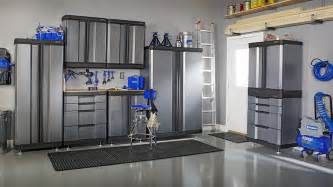 minimalist garage with garage storage lowes canada kobalt garage storage cabinets and epoxy