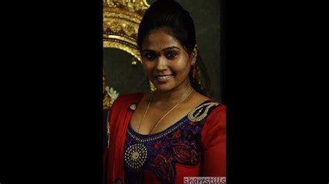 Tamil Tv Serial Actress Archana Harish Youtube