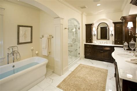 master bathroom design ideas photos 25 great ideas and pictures of traditional bathroom wall tiles