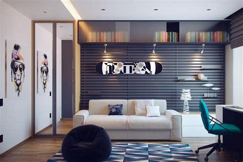 creative bedrooms   teenager  love