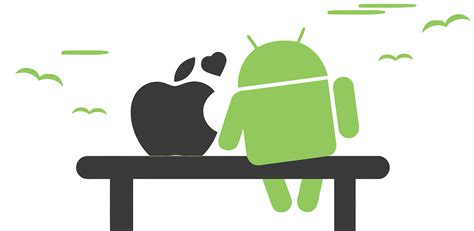 ios to android ios 224 android ce dernier peine encore 224 l os d