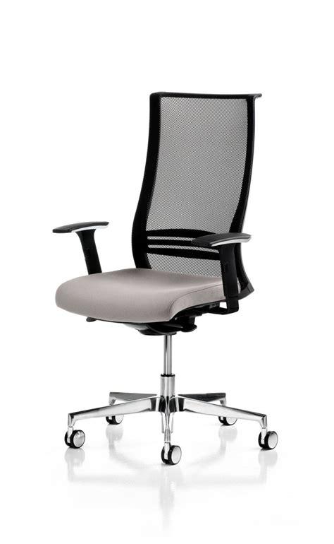 fauteuil de bureau ergonomique wave