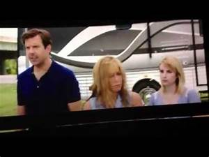 We're the millers spider bite - YouTube