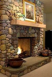 26, Awesome, Traditional, Stone, Fireplace, Decorating, Ideas, You, Can, Copy