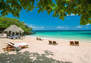 Sandals Beach Resort Ochi Jamaica