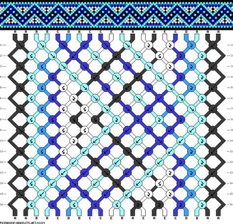 83642 friendship bracelets net 102 best friendship bracelet patterns color inspiration Inspirational
