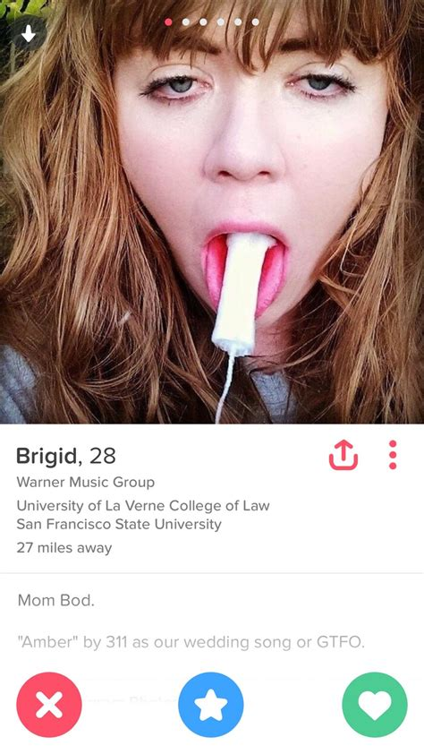 The Bestworst Profiles And Conversations In The Tinder