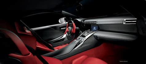 Wallpaper 2017 Acura Nsx Supercar Hypercar Interior