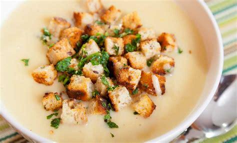 zuppa sedano rapa zuppa invernale sedano rapa e castagne leitv