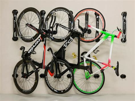Garage Organization Ideas For Bikes by 11 Garage Bike Storage Ideas Diy