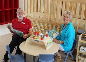 Open Day for Bass Valley Children's Centre
