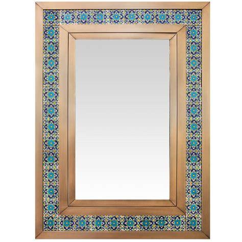 talavera tile mirrors collection talavera tile mirror tmir307