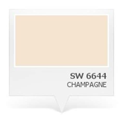 SW 6644 - Champagne | Color Options - Sistema Color ...