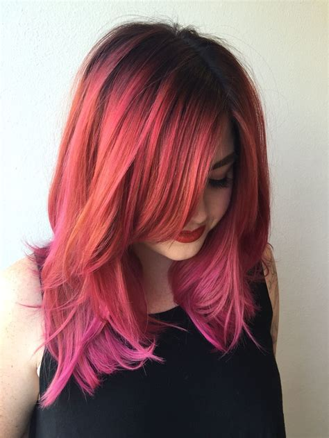 1000 Ideas About Dark Roots On Pinterest Ombre Bob