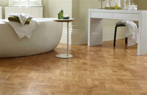 whats hot  kitchen bathroom flooring luxury vinyl