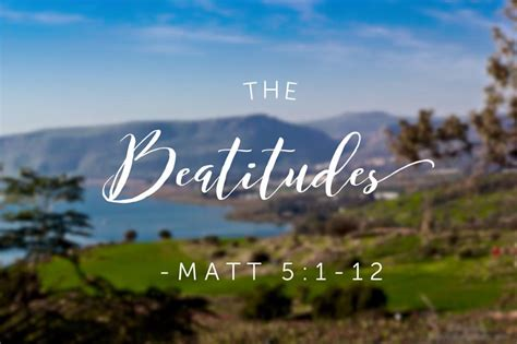 beatitudes hope united methodist church