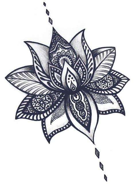 dessin tatouage femme  homme  idees pour vous inspirer