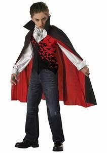 Halloween Kostüm Vampir : kids dark vampire costume ~ Lizthompson.info Haus und Dekorationen
