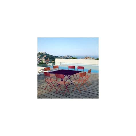 table et chaise de cing table et chaise de jardin fermob obtenez des idées