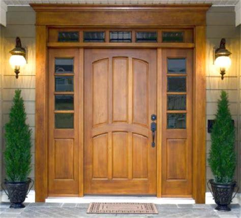 exterior front doors door frame exterior door frame