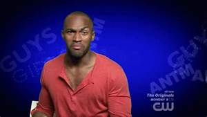 Man Crush Monday – Keith Carlos Might Have Made Me Watch ...