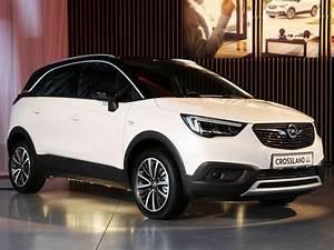 Opel Crossland Ultimate : opel crossland x essais fiabilit avis photos prix ~ Medecine-chirurgie-esthetiques.com Avis de Voitures