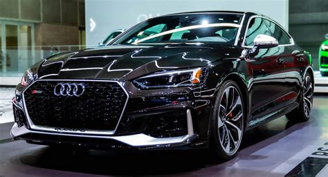 audi rs  panther edition offers exclusive touches