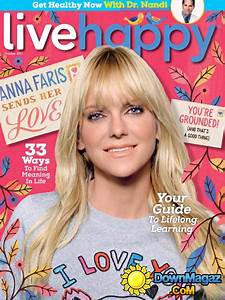 Live Happy - 10 2017  U00bb Download Pdf Magazines