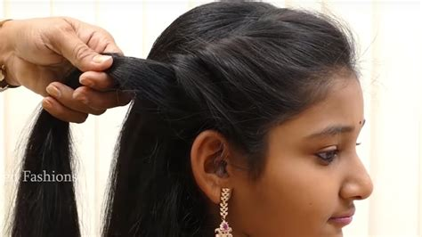 new hairstyle 2018 girl step by step video wavy haircut