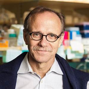 Fred H  Gage Receives The Isscr Achievement Award