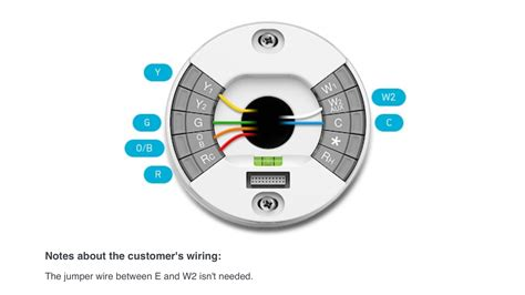 Custom Nest E Wiring Diagram by Package Unit Basement Nest