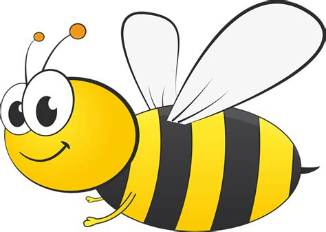 Free Bee Cliparts, Download Free Clip Art, Free Clip Art