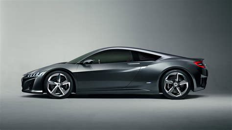 Acura Nsx For Sale 2013 by Acura Updates Nsx Concept For 2013 Detroit Auto Show