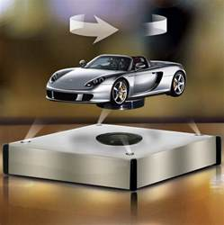 Magnetic Levitation Toys Gadgets