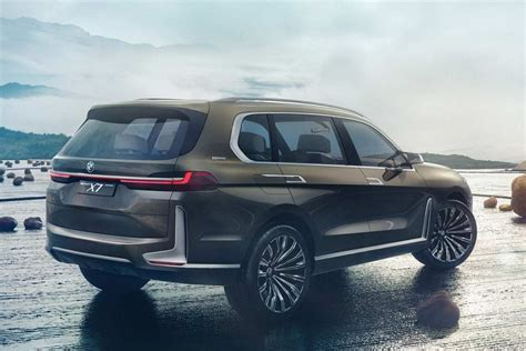 bmw  suv release date redesign price