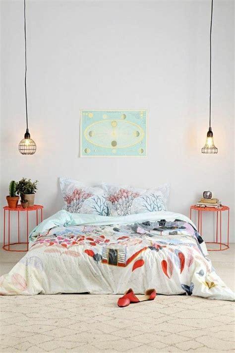 chambre ado romantique 60 idées en photos avec éclairage romantique