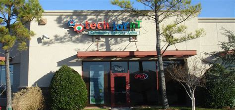 Techjoynt Stem Academy  For K12 Students In Oklahoma City