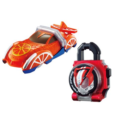 Kamen Rider Drive Dx Roleplay December Official Images
