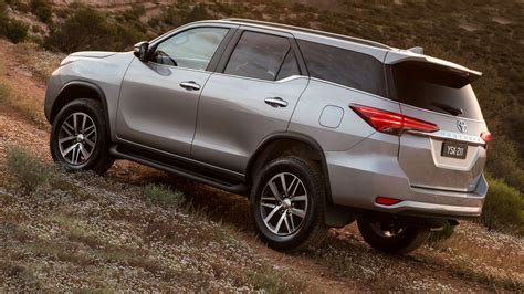 Toyota Fortuner 2019 by Toyota Fortuner 2019 Release Specs And Review Car