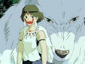 Princess Mononoke | Hilery's Blog