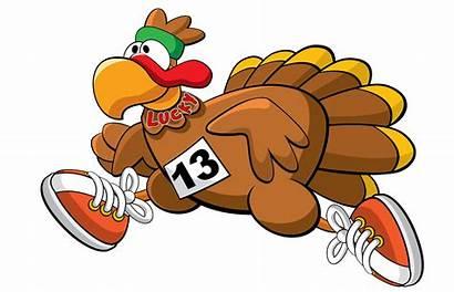 Turkey Trot 5k Running Wild Thanksgiving Run