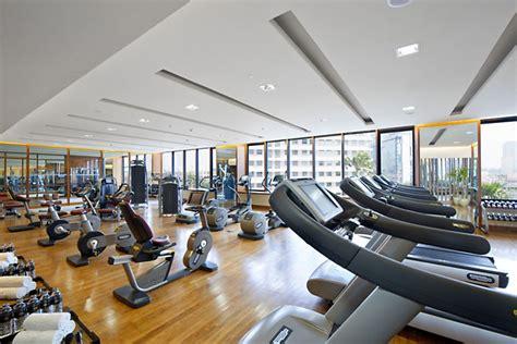 雅加达健身中心 雅加达文华东方酒店
