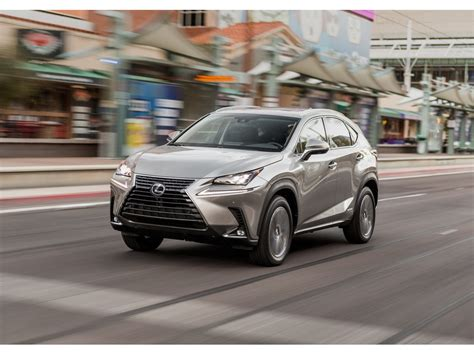 lexus nx hybrid prices reviews  pictures  news