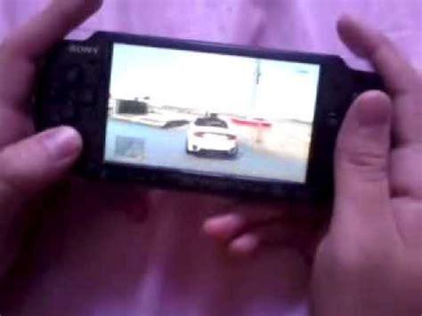 Grand Theft Auto V Psp