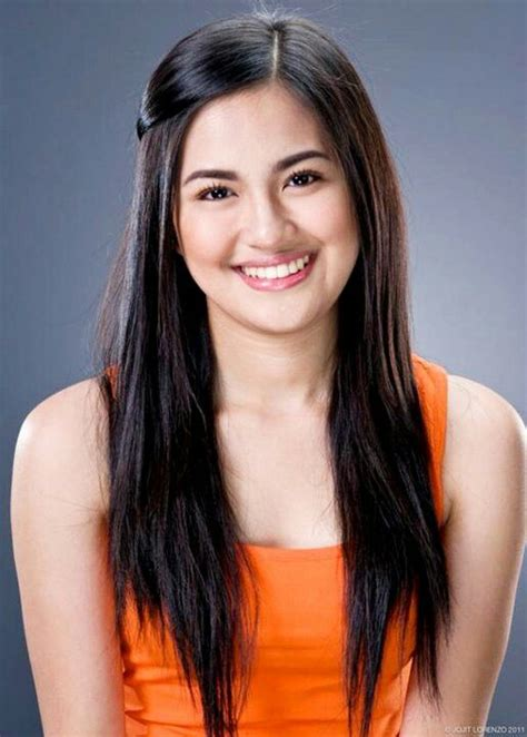 julie anne san jose new hairstyle 289 best images about filipina icons n beauties on