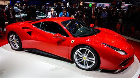 2015 Ferrari 488 Gtb Release Date, Price And Specs