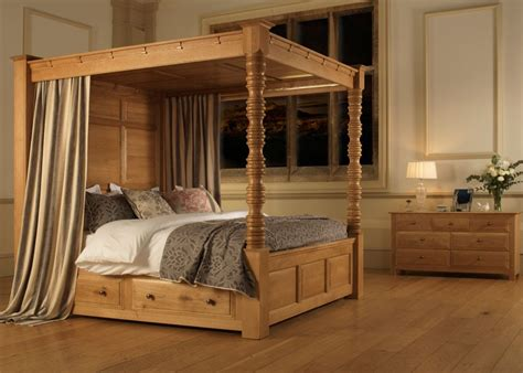 poster bed balmoral  revival beds