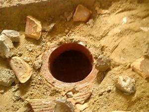 Fosse Septique Beton Ancienne : aide sur decouverte dans wc ~ Premium-room.com Idées de Décoration