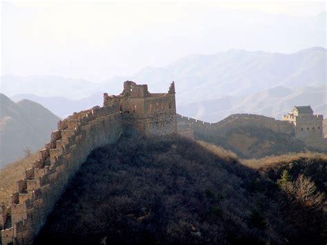 Great Wall Of China Simple English Wikipedia The Free